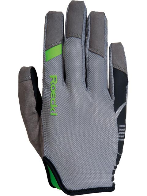 Roeckl Mango Handskar grå